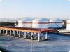 大连耐酸泵产品适用于石油化工领域