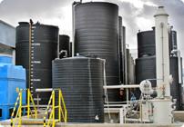 大连耐酸泵产品应用于核电站