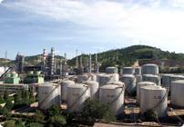 大连耐酸泵产品应用于石油化工