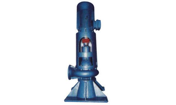 大连耐酸泵为您提供立式污水泵