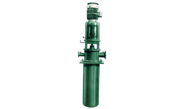 大连大耐为您供应立式多级筒装化工流程泵