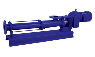 大连耐酸泵为您提供单螺杆泵