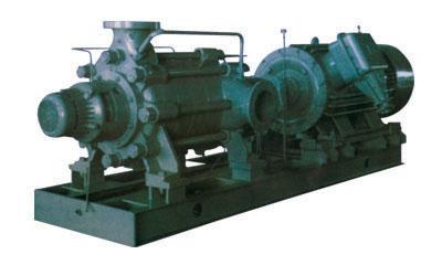 大连耐酸泵为您提供卧式多级高压泵