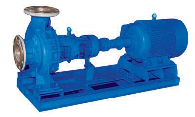 大连耐酸泵为您提供小流量石油化工流程泵