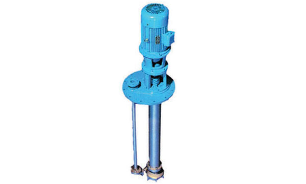 Chemical submersible pumps