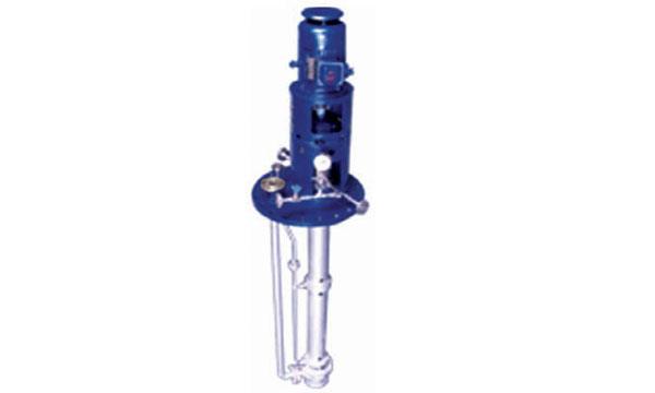 Liquidus-sulphur pumps