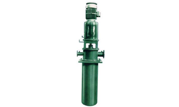 Vertical multi-stage can pumps
