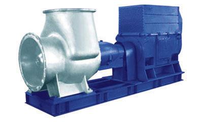 大连耐酸泵为您提供轴流式化工流程泵
